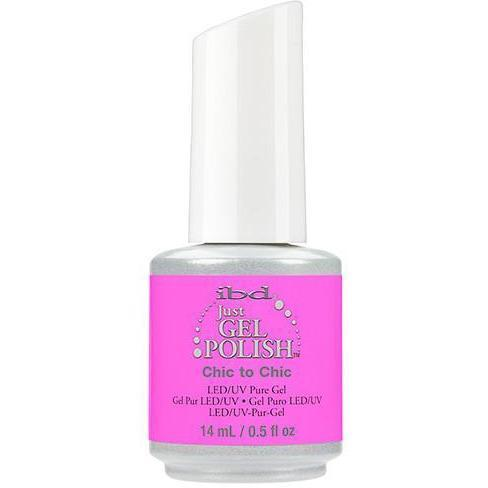 IBD Just Gel Polish - Chic to Chic - #56923