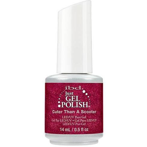 IBD Just Gel Polish Cuter Than A Scooter - #56777