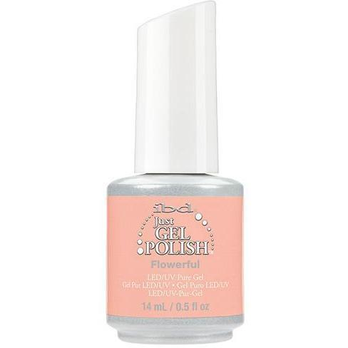 IBD Just Gel Polish - Flowerful - #56850