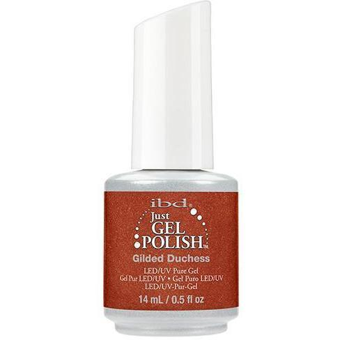 IBD Just Gel Polish - Gilded Dutchess - #65657