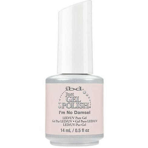IBD Just Gel Polish I'm No Damsel - #56664