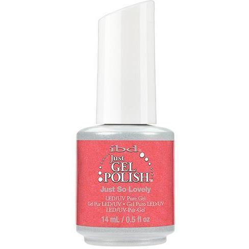 IBD Just Gel Polish Just So Lovely - #56582