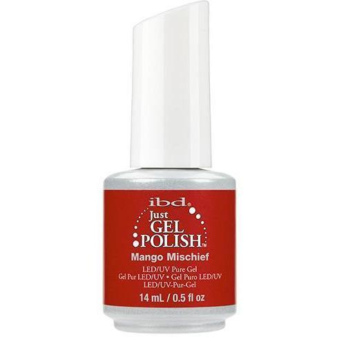 IBD Just Gel Polish Mango Mischief - #56521
