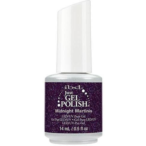 IBD Just Gel Polish - Midnight Martinis - #56914