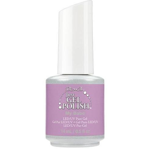 IBD Just Gel Polish My Babe - #56595
