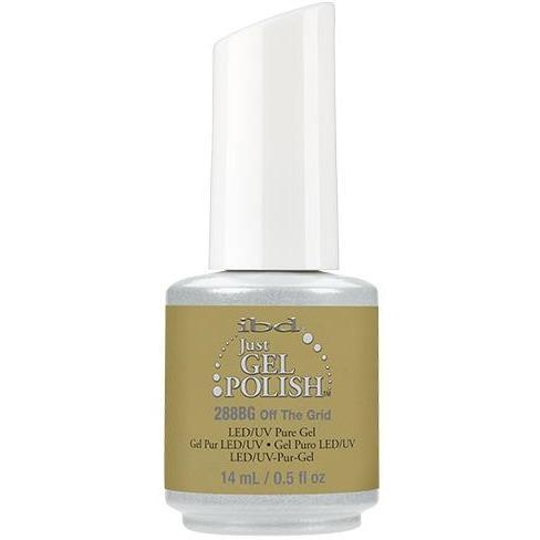 IBD Just Gel Polish Off The Grid - #71340