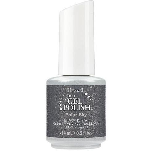 IBD Just Gel Polish Polar Sky - #56571