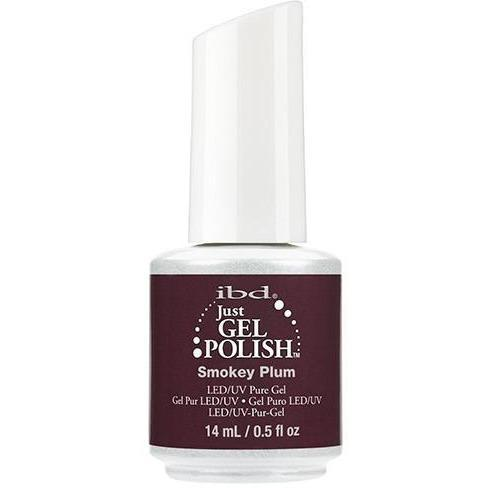 IBD Just Gel Polish Smokey Plum - #56505