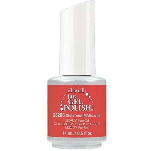 IBD Just Gel Polish Stole Your MANdarin - #69961