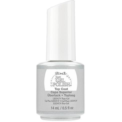 IBD Just Gel Polish - Top Coat - #56502