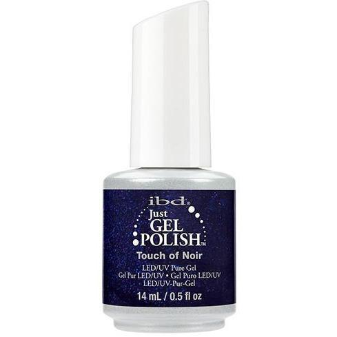 IBD Just Gel Polish Touch of Noir - #56684