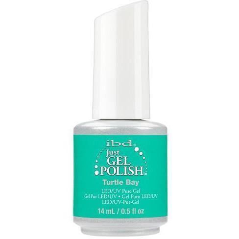 IBD Just Gel Polish Turtle Bay - #56524