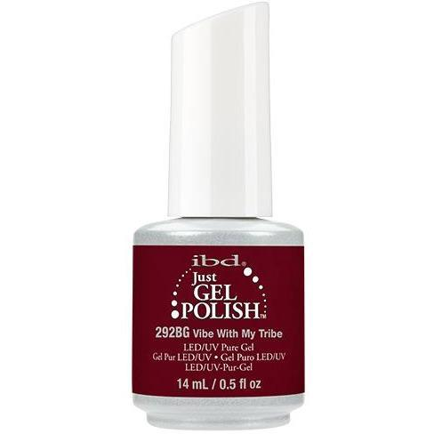 IBD Just Gel Polish Vibe With My Tribe - #71344