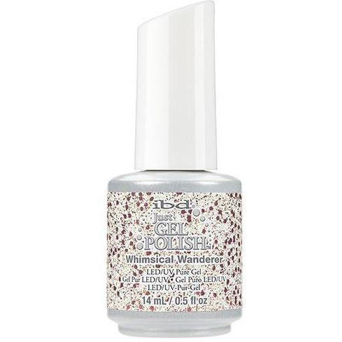 IBD Just Gel Polish - Whimsical Wanderer 0.5 oz - #57061