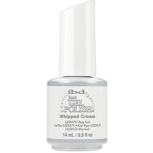 IBD Just Gel Polish Whipped Cream - #56510