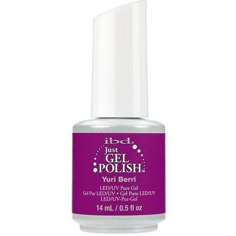 IBD Just Gel Polish - Yuri Berri - #56913