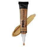 L.A. Girl - HD Pro Conceal - Fairest - #GC954