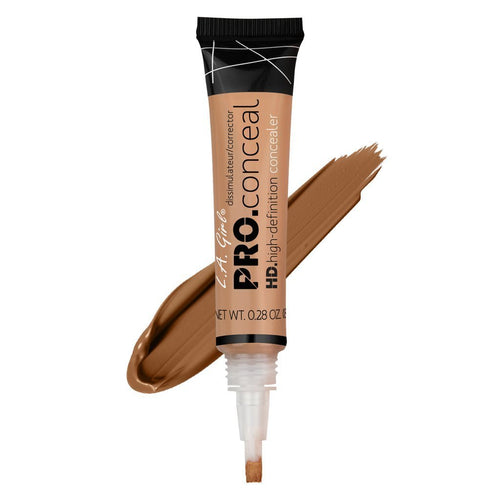 L.A. Girl - HD Pro Conceal - Espresso - #GC985