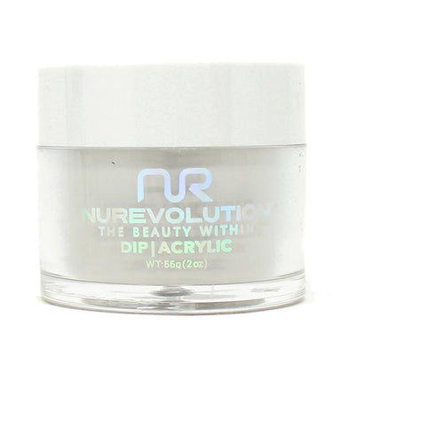 NuRevolution - Dip Powder - After a Drink 2 oz - #118