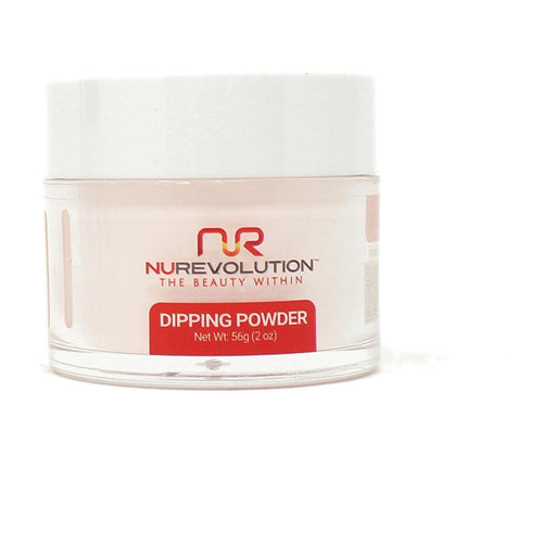 NuRevolution - Dip Powder - All of Me 2 oz - #140