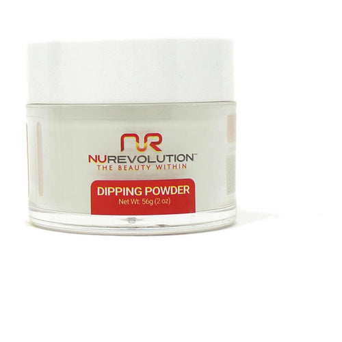 NuRevolution - Dip Powder - Avocado Bomb 2 oz - #135