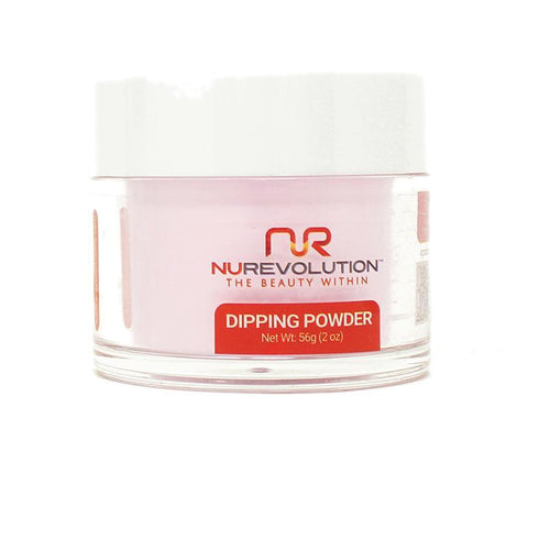 NuRevolution - Dip Powder - Baby Girl 2 oz - #14