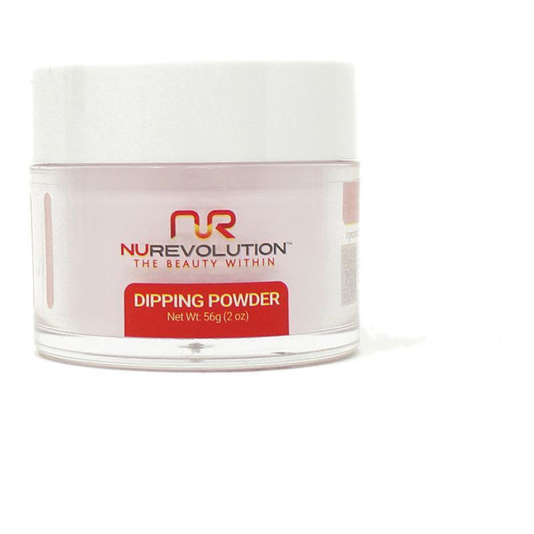 NuRevolution - Dip Powder - Backseat Bestie 2 oz - #139