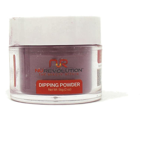 NuRevolution - Dip Powder - Beauty Mark 2 oz - #152