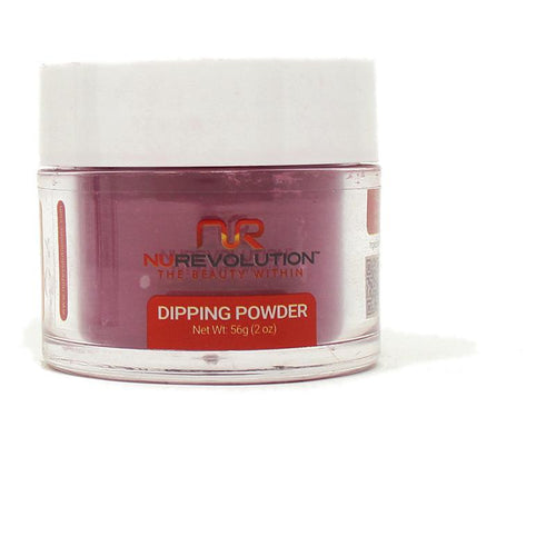 NuRevolution - Dip Powder - Better Together 2 oz - #149