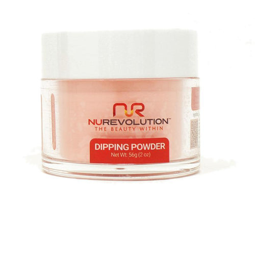 NuRevolution - Dip Powder - Cake Pop 2 oz - #87