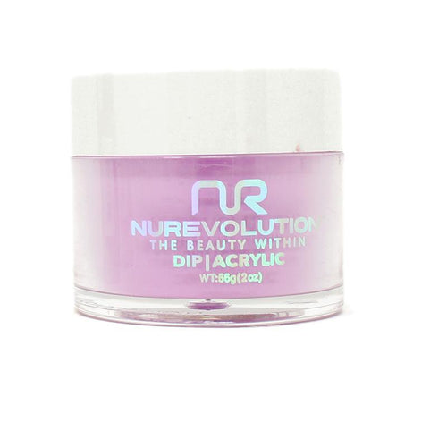 NuRevolution - Dip Powder - Doll House 2 oz - #15