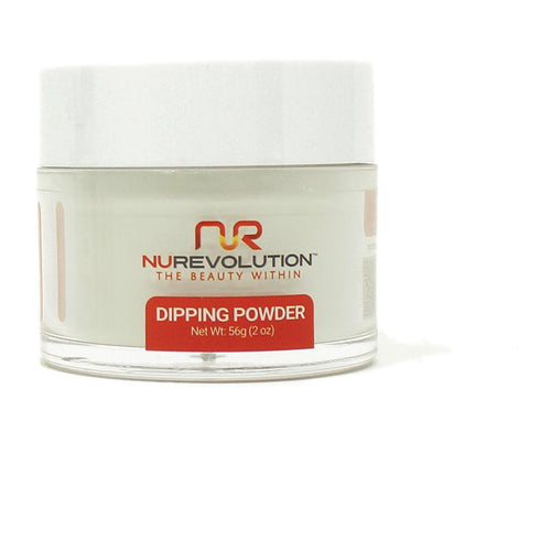 NuRevolution - Dip Powder - Easy Love 2 oz - #131
