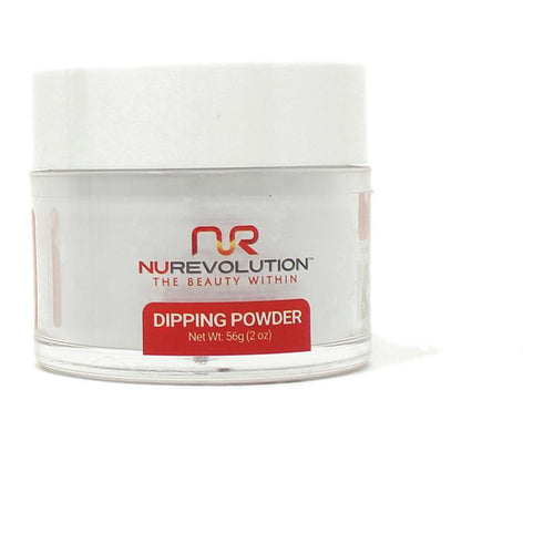 NuRevolution - Dip Powder - Fantasy 2 oz - #133
