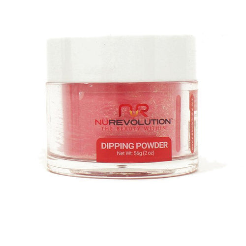 NuRevolution - Dip Powder - First Class 2 oz - #39