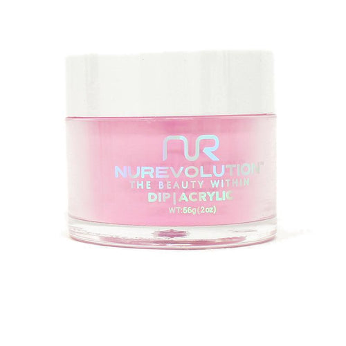 NuRevolution - Dip Powder - First Love 2 oz - #30