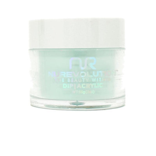 NuRevolution - Dip Powder - Fresh Start 2 oz - #80