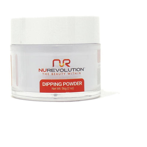 NuRevolution - Dip Powder - LaLa Land 2 oz - #134