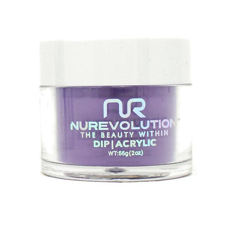 NuRevolution - Dip Powder - Magic Trick 2 oz - #23