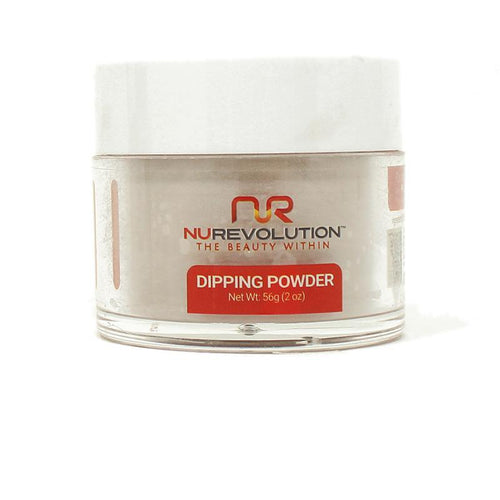 NuRevolution - Dip Powder - Office Hours 2 oz - #70