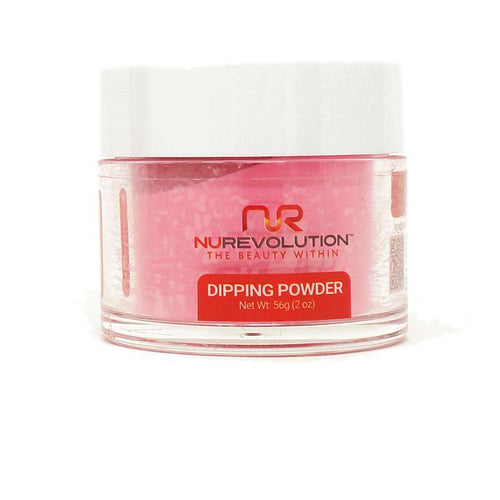 NuRevolution - Dip Powder - Something About Her 2 oz - #38