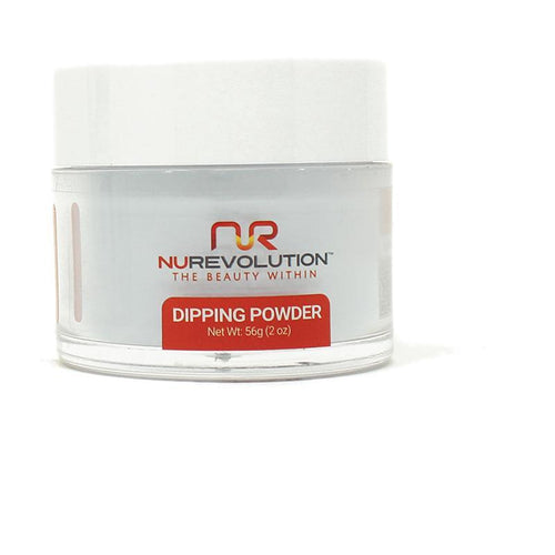 NuRevolution - Dip Powder - With You 2 oz - #129