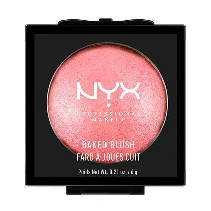 NYX - Baked Blush - Spanish Rose - BBL07