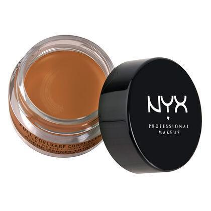 NYX Concealer Jar - Deep Golden - #CJ07.5