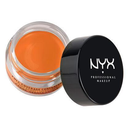 NYX Concealer Jar - Orange - #CJ13