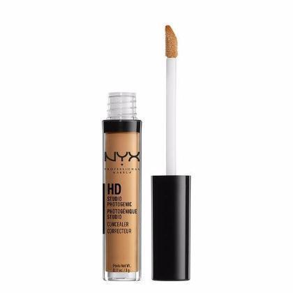 NYX Concealer Wand - Deep Golden - #CW07.5
