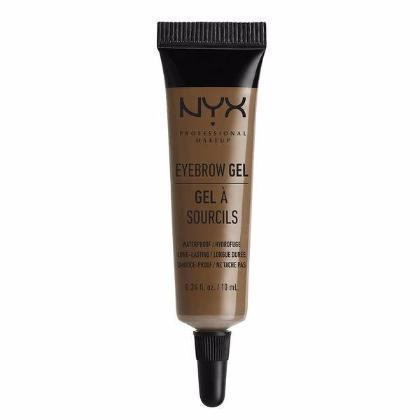 NYX Eyebrow Gel - Brunette - #EBG03