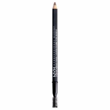 NYX Eyebrow Powder Pencil - Ash Brown - #EPP08