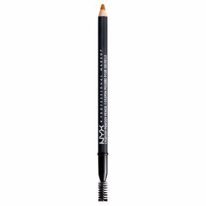 NYX Eyebrow Powder Pencil - Auburn - #EPP05