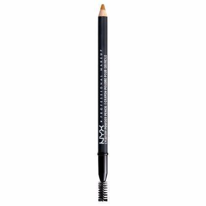 NYX Eyebrow Powder Pencil - Caramel - #EPP04