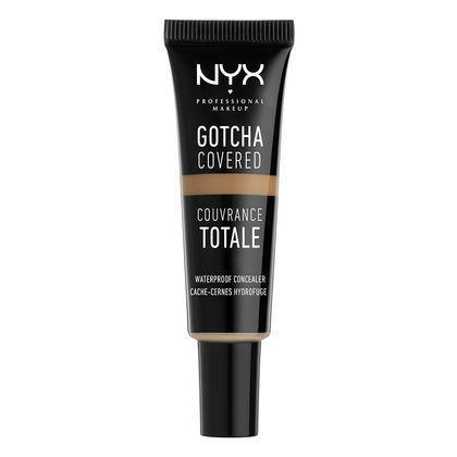 NYX Gotcha Covered Concealer - Sand - #GCC08